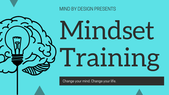 Mindset Training