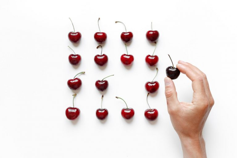 What is the cherry picking fallacy?